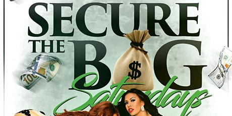 Secure the bag Saturdays tickets