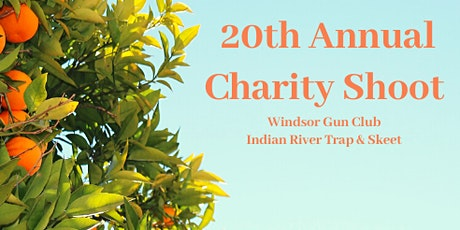 20th Annual Charity Shoot  for the Education Foundation of IRC tickets