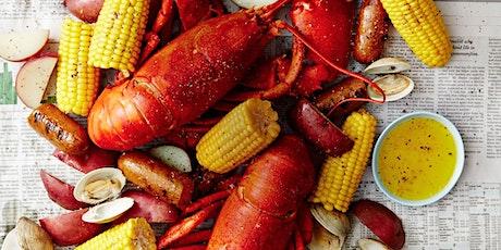 Texas Lobster Festival tickets