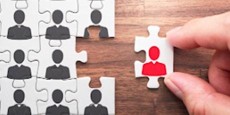 Recruiting für Startups: Challenges & Chancen Tickets