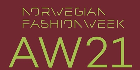 Norwegian Fashion Week - AW21 tickets