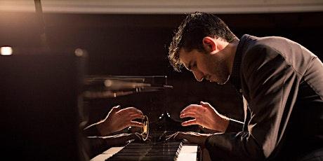 CONCIERTO GRATUITO PRO ARTE 2020 | Pablo Rocchietti (piano) boletos