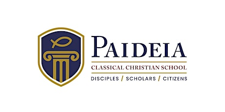January Open House Week - Paideia Classical Christian School tickets