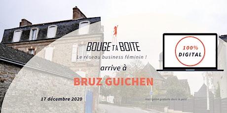 Lancement de Bouge ta Boite à Bruz-Guichen billets