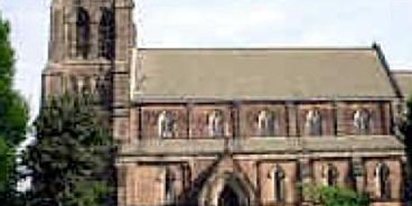 Christmas Day 9am Holy Communion at St John's tickets