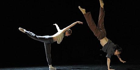 James Wilton Dance Open level digital intensive tickets