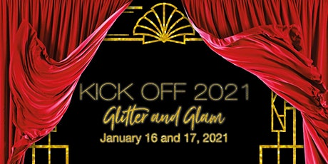 Kick Off Online Event 2021 Tickets