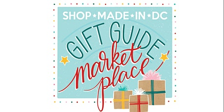 GIFT GUIDE MARKEPLACE tickets
