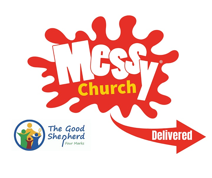 COGS messy Church delivered May image