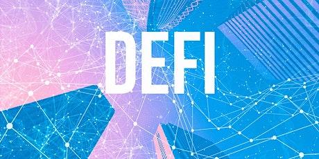 DEFI - Finanza Decentralizzata biglietti