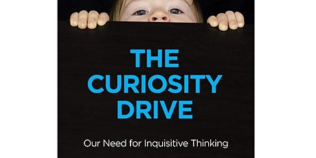 Political Mind Xmas lecture :The Curiosity Drive.Philip Stokoe/Peter Hobson tickets