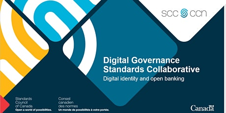 Consultation on standards for digital governance and open banking tickets