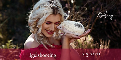 "Basispaket ""Igelshooting"" Tickets"