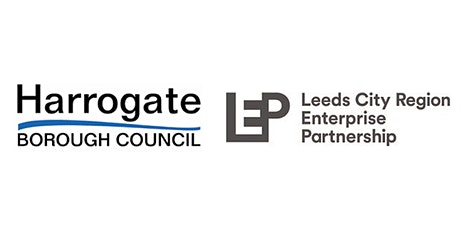 Growing your Business  - Harrogate District Companies tickets
