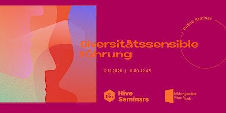 Hive Seminars – Diversitätssensible Führung Tickets