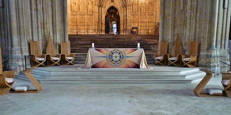 Sunday Eucharist, Canterbury Cathedral tickets