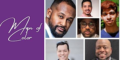Men of Color & Mental Health tickets