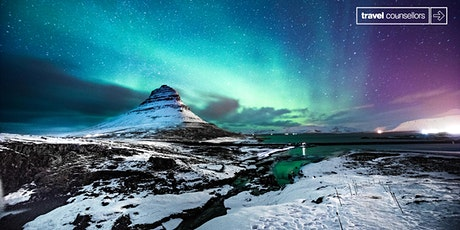 Be Inspired - Discover Iceland tickets