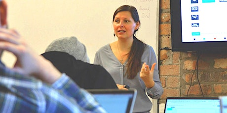 March Coding Bootcamp Taster Evening tickets