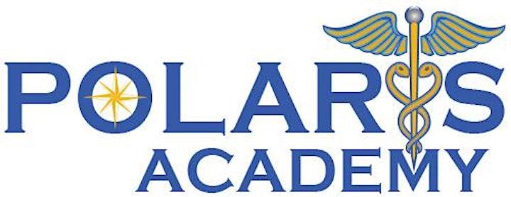 Polaris Academy Paramedic Return to Practice Programme (To HCPC Standard) image