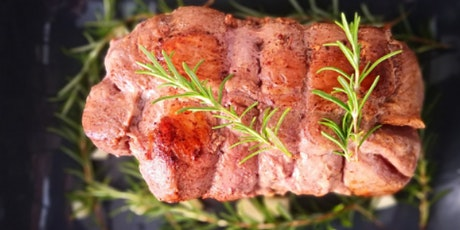 Private Italian Cooking Class w/ a Chef: Beef Braciole & Creamy Polenta(SF) tickets