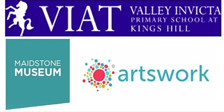 Maidstone Area - Schools Cultural Arts Conversation – schools forum 2 tickets