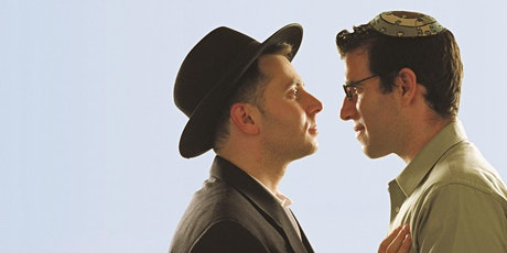 "LGBTQIA+ Hanukkah Event – Free Virtual  Screening of ""Trembling Before G-d"" tickets"