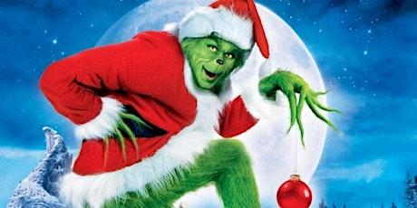 Kid's Christmas Film Club: The Grinch tickets