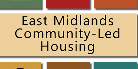 Creating policies to support Community-Led Housing activities WEBINAR tickets