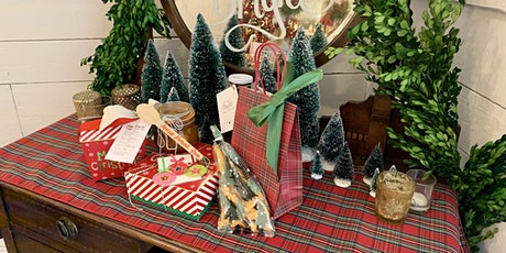 Edible Gifts Holiday Workshop tickets
