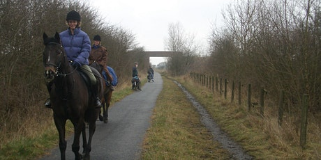 Improvements to the Trans Pennine Trail: Bentley to Toll Bar
