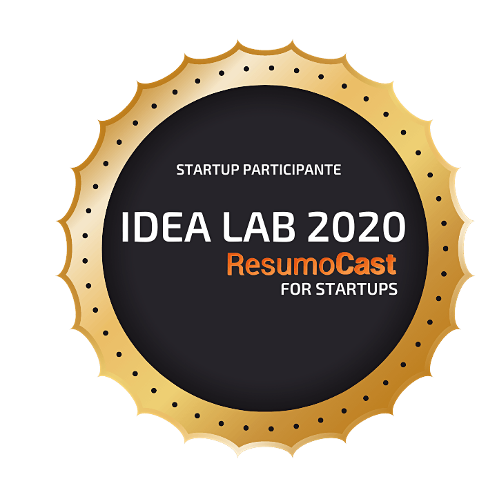 Imagem do evento Demoday ResumoCast For Startups 2020
