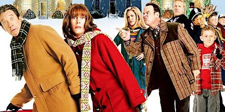 Christmas Film Club: Christmas With The Kranks tickets