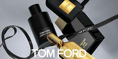Tom Ford Beauty 1to1 Consultation biglietti