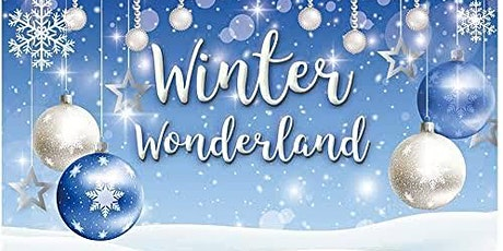 Winter Wonderland comes to Scarborough tickets