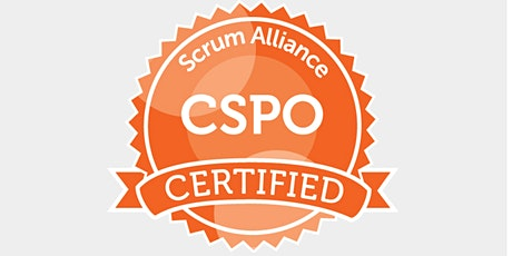 Certified Scrum Product Owner(CSPO)Training from Bill Li tickets