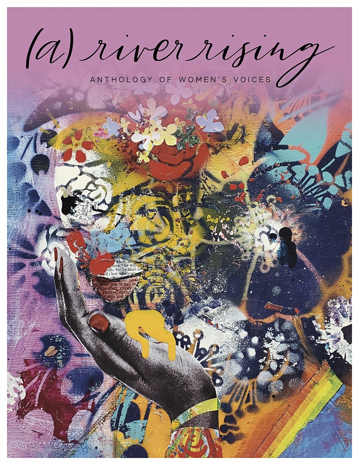 Launch Parties: (a) river rising Anthology image