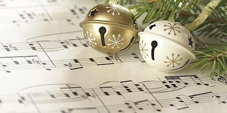 Concert de Nadal- Jordi Sans and the souls entradas