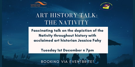 Art at Christmas: The Nativity tickets