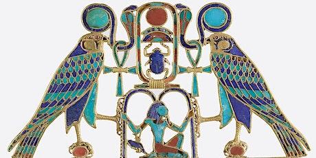 Wolfram Grajetzki - Looking like a god. Jewellery in Old and Middle Kingdom tickets