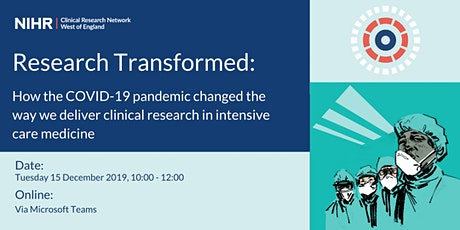 Research Transformed: How COVID-19 changed the way we deliver research tickets