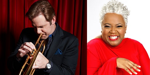 Joe Gransden's Holiday Special with Guest Robin Latimore