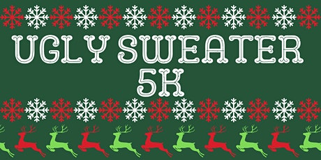 Ugly Sweater 5K Run & Walk tickets