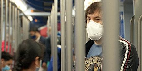 Foro Telos 2020. Pandemia en la gran ciudad entradas