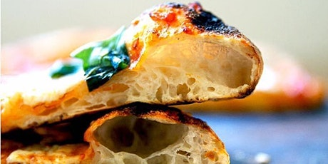 Sourdough Pizza Making Workshops  and Tasting Sessions tickets