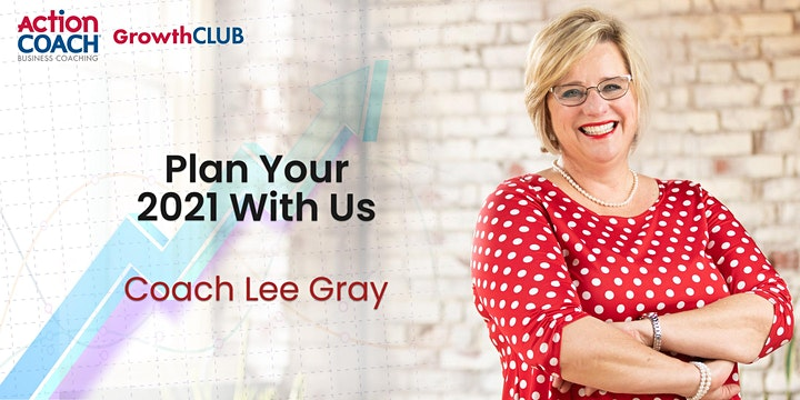 GrowthClub: Prepare your Business Plan for 2021 - Q3 image