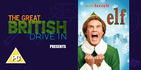 **Elf (Doors Open at 17:45) tickets