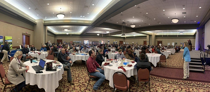 5th Annual Soil Health Conference image