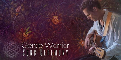 No Lines: Livestream Gentle Warrior Song Ceremony with Jont tickets