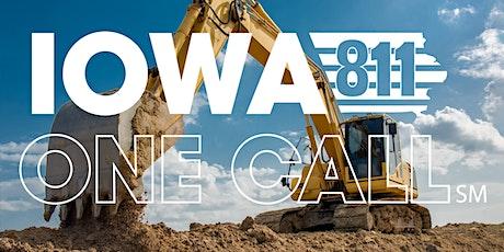 Excavation Safety Awareness Program (Thursday, Jan 21, 2021) tickets